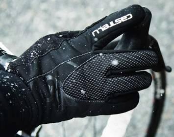 Blok rękawiczki Castelli